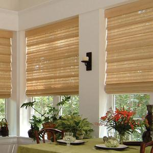 @Home Collection Woven Woods Shades 5021