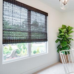 @Home Collection Woven Woods Shades 6820