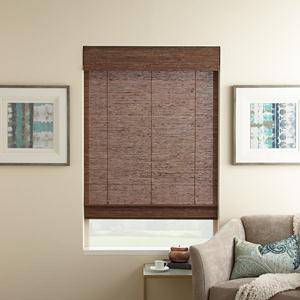 @Home Collection Woven Woods Shades 6797
