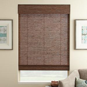 @Home Collection Woven Woods Shades