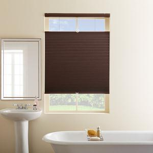 Blackout Cordless Top Down Bottom Up Shades 6785