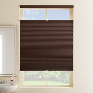 Cordless Top Down Bottom Up Cellular Shades - Blinds