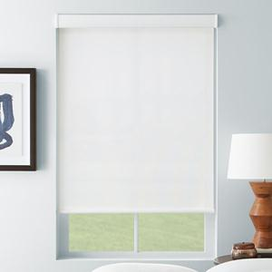 Select Sheer Weave 1% Solar Shades