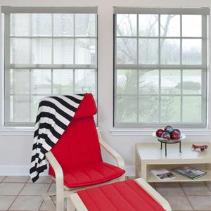 Select Sheer Weave 10% Solar Shades 5235