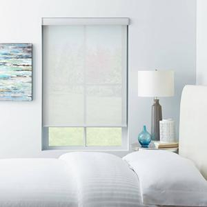 Select Sheer Weave 10% Solar Shades 6735