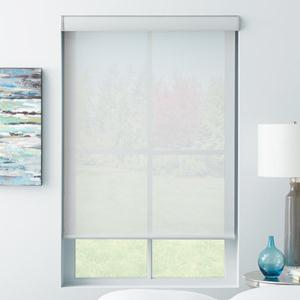 Select Sheer Weave 10% Solar Shades