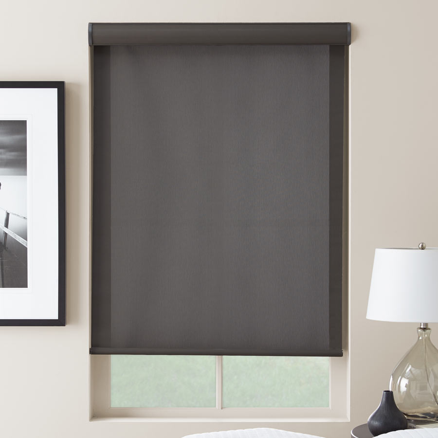 Signature Sheer Weave 3% Solar Shades
