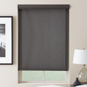 Signature Sheer Weave 3% Solar Shades 6724