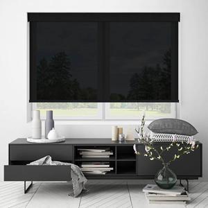 Classic Sheer Weave 5% Solar Shades 5246 Thumbnail