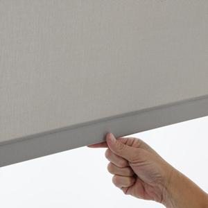 Select Sheer Weave 5% Solar Shades 6407