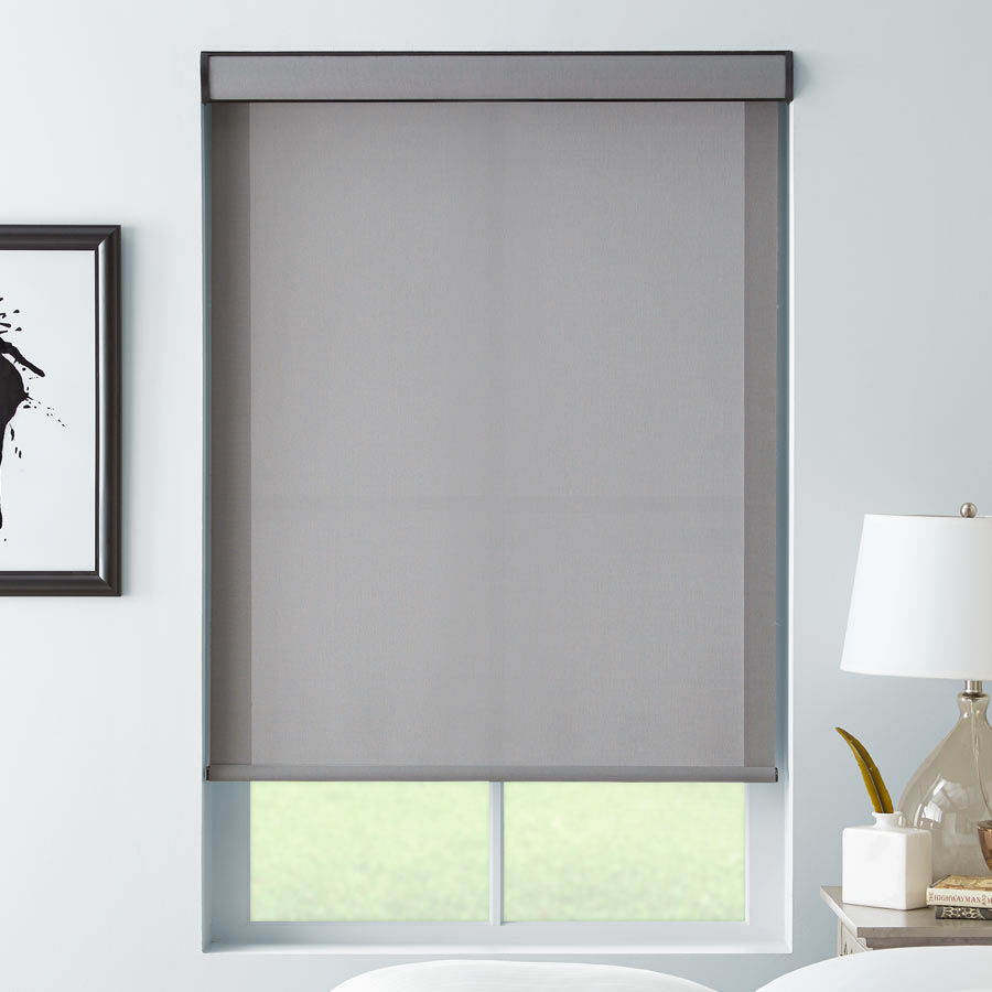 Signature Sheer Weave 5% Solar Shades