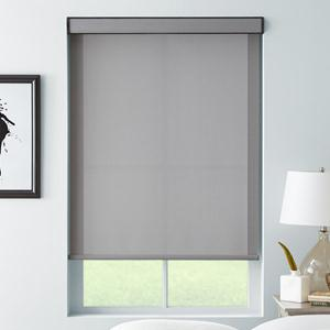Select Sheer Weave 5% Solar Shades
