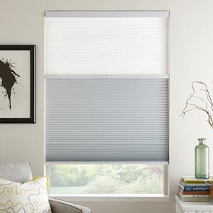 Light Filtering/Blackout Cordless Shades