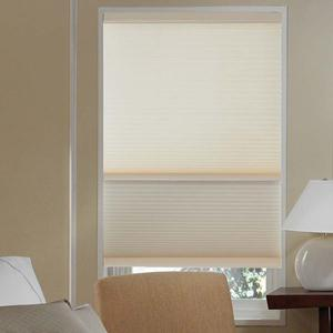 Light Filtering/Blackout Cordless Shades 4879