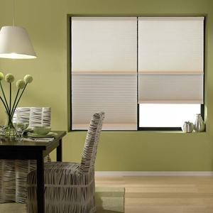 Light Filtering/Blackout Cordless Shades 4877