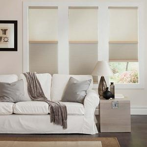 Light Filtering/Blackout Cordless Shades 4876