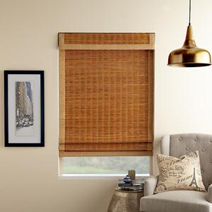 Good Housekeeping Woven Wood Shades 6837