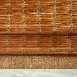 Good Housekeeping Woven Wood Shades 6836