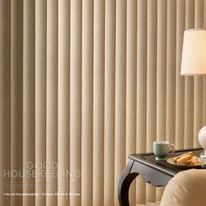 Good Housekeeping Cordless Vertical Blinds 5716 Thumbnail