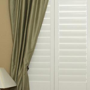 Express Faux Wood Shutters