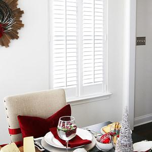 Designer Wood Shutters 8261 Thumbnail