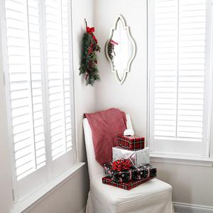 Designer Wood Shutters 8260 Thumbnail