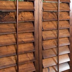 Designer Wood Shutters 7770 Thumbnail