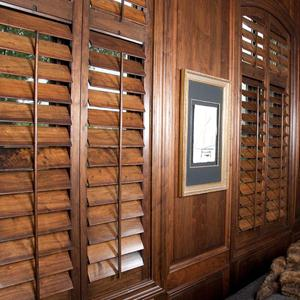 Designer Wood Shutters 5197 Thumbnail