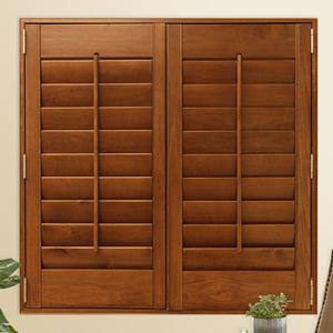 Designer Wood Shutters 8588 Thumbnail