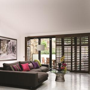 Designer Wood Shutters 6024 Thumbnail