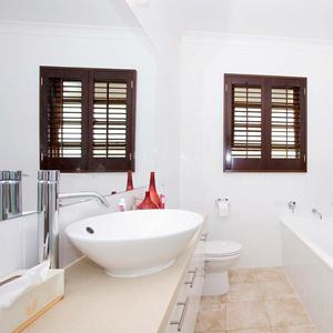 Designer Wood Shutters 5200 Thumbnail