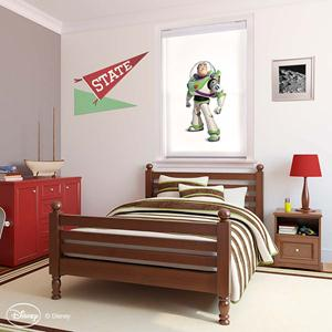 Disney Toy Story Cordless Roller Shades 4882