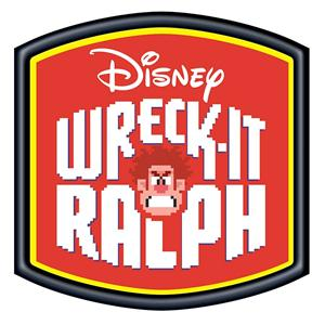 Disney Wreck it Ralph Cordless Cellular  4915