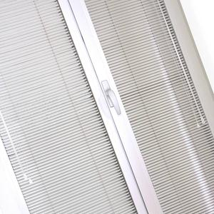 "1/2"" Micro Aluminum Mini Blinds 5415"