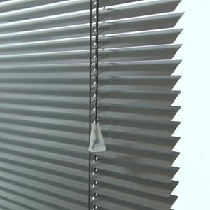 "1/2"" Micro Aluminum Mini Blinds 5809"