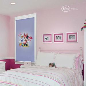 Disney Minnie Mouse Cordless Roller Shades 4924