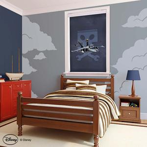 Disney Planes Cordless Roller Shades 4926