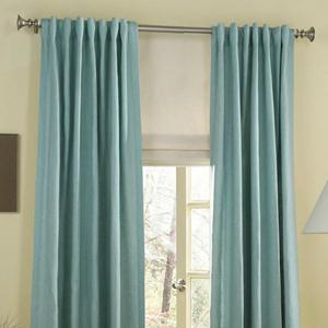 Back Tab Drapes / Curtains 6748