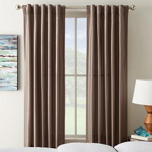 Back Tab Drapes / Curtains