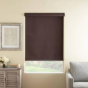 Blackout Sheer Weave Roller Shades 5634 Thumbnail