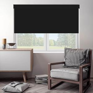 Blackout Sheer Weave Roller Shades 5123 Thumbnail