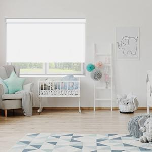 Blackout Sheer Weave Roller Shades 5122 Thumbnail