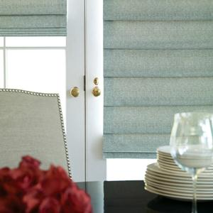 Select Light Filtering Roman Shades 6051