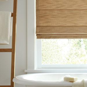 Select Light Filtering Roman Shades 6053 Thumbnail