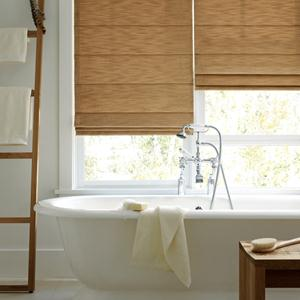 Select Light Filtering Roman Shades 6052