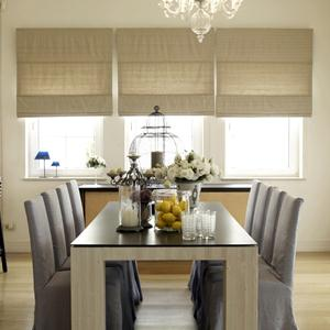 Select Light Filtering Roman Shades 6049