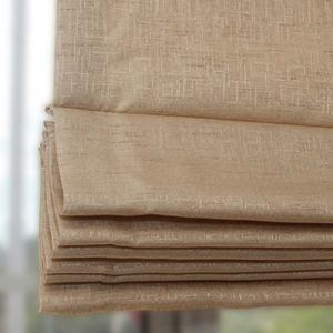 Premium Solid Blackout Roman Shades 6073