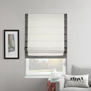 Select Light Filtering Roman Shades 9287
