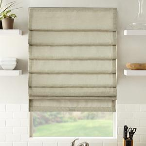 Select Light Filtering Roman Shades 6766