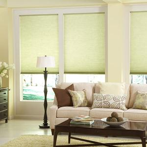 Select Double Cell Light Filtering Shades 4930